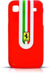 ferrari stradale series faceplate samsung galaxy s red photo