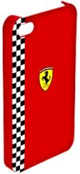 ferrari formula1 series faceplate iphone 4 4s red photo