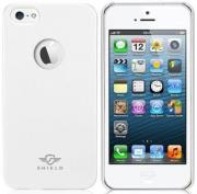 thiki shield apple iphone 5 classic s 1 white plastic photo