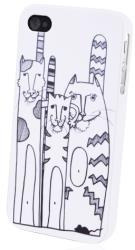 fancy case cats for nokia 520 photo