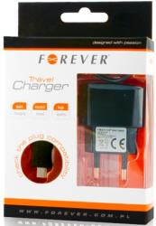 forever travel charger for sony ericsson k550i box photo