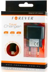 forever travel charger for iphone 5 1100ma photo