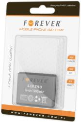 forever battery for sony ericsson w20 zylo 1050mah li ion hq photo
