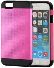 skliri thiki apple iphone 6 combo armour pink photo