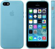 apple iphone 5 5s case blue photo