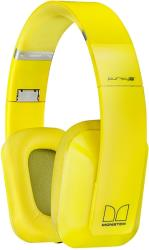 nokia wh 930 purity hd stereo headset by monster beats audio yellow photo