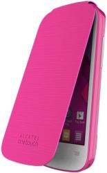 alcatel flip case for pop c3 c2 hot pink photo