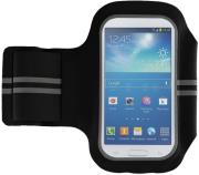 armband case super fit for samsung galaxy s3 47 black photo
