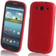 tpu case samsung s6 edge g925 red photo