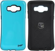 beeyo candy curacao case for samsung i8190 s3mini blue photo