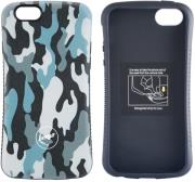 beeyo soldier case for samsung i8190 s3 mini blue photo