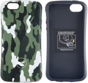 beeyo soldier case for samsung i9500 s4 green photo