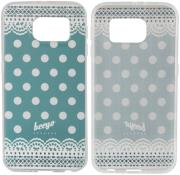 beeyo spots dots case for samsung g900 s5 green photo