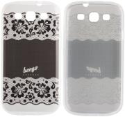 beeyo old times case for samsung i9500 s4 black photo