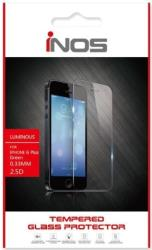 tempered glass inos 9h 033mm apple iphone 6 plus luminus green 1 tem photo