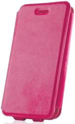 smart cover case for sony xperia e pink photo