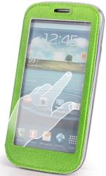 case smart view for lg l70 l65 green photo