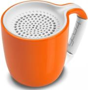 gear4 espresso bluetooth speaker orange photo