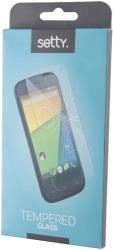 setty tempered glass for samsung s5 photo
