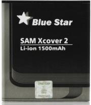 blue star battery samsung galaxy xcover 2 s7710 1500mah li ion photo