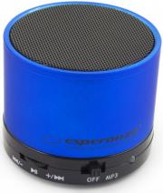esperanza ep115b ritmo bluetooth speaker blue photo