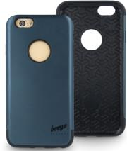 beeyo synergy case for apple iphone 6 dark blue photo