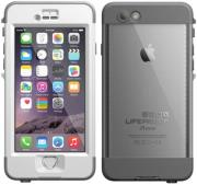 lifeproof 77 51861 nuud case for apple iphone 6 avalanche white photo