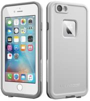 lifeproof 77 52564 fre case for apple iphone 6 6s avalanche white photo