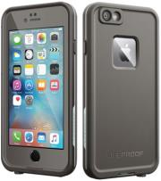 lifeproof 77 52565 fre case for apple iphone 6 6s grey photo