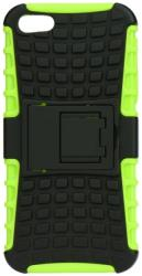 forcell panzer case for apple iphone 5 5s green photo