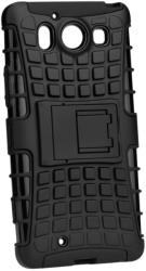 forcell panzer case for microsoft lumia 950 xl black photo