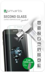 4smarts second glass curved 25d for iphone 6 6s black photo