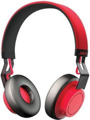 jabra move wireless red photo