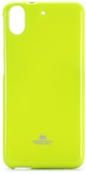 mercury jelly case for htc desire 626 lime photo