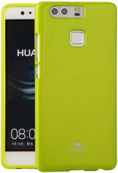 mercury jelly case for huawei p9 plus lime photo