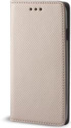 flip case smart magnet for zte blade a452 gold photo