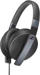 sennheiser hd 420s over ear headphones with mic photo
