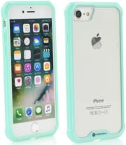 forcell shock case for apple iphone 7 plus 55 green photo