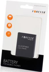 forever battery for lg l9 optimus 1750mah photo