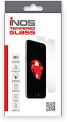 tempered glass inos 9h 033mm for xiaomi redmi note 4 1 pc photo