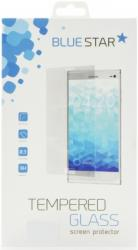 tempered glass for samsung galaxy a3 2017 full face black photo