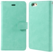 MERCURY GOOSPERY MANSOOR DIARY FLIP CASE APPLE IPHONE 7 MINT