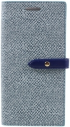 MERCURY GOOSPERY MILANO DIARY FLIP CASE SAMSUNG GALAXY S8 G950 BLUE
