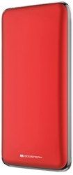 MERCURY GOOSPERY HIDDEN CARD BACK COVER CASE IPHONE 7 RED