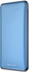 MERCURY GOOSPERY HIDDEN CARD BACK COVER CASE SAMSUNG S7 G930 CORAL BLUE
