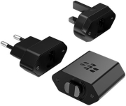 BLACKBERRY ADAPTOR QUALCOMM RC-1500 EU QUICK TRAVEL CHARGER