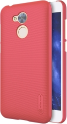 NILLKIN SUPER FROSTED SHIELD BACK COVER CASE FOR HUAWEI HONOR 6A RED