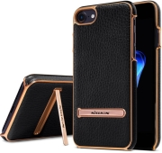 nillkin m jarl series back cover case stand for apple iphone 7 iphone 8 black photo