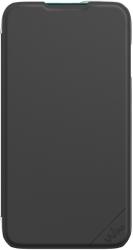 wiko smart folio game changer sunny charcoal grey photo