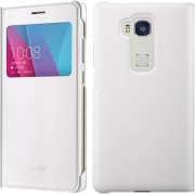 huawei honor 5x smart cover white photo